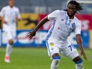 Ex-Wolfsburger Mbokani entscheidet Topspiel für Kiew