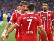 3:2-Sieg gegen Chelsea - Bayern leisten Wiedergutmachung