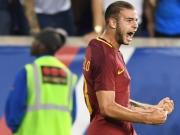 Drei Tore in fünf Minuten: Turbulenter Roma-Sieg