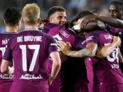 Überragender De Bruyne - Citys 4:1-Spektakel gegen Real Madrid