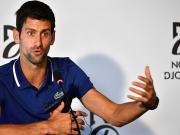 Ellenbogen-Verletzung: Djokovic beendet Saison
