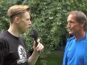 Viktoria-89-Trainer Herbst: