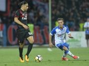 Rodriguez vereedelt Milans Rückkehr nach Europa