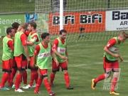 Havelses Doppelschlag verdirbt Altona 93 Regionalliga-Debüt