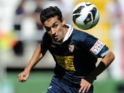 Der FC Sevilla kidnappt Jesus Navas