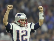 Zum 40. Geburtstag - Tom Brady's 40 längste Touchdown-Pässe