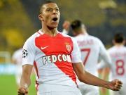 Mbappé, Sarr & Co - Wunderkinder der Ligue 1