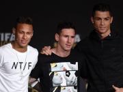 Mit großem Abstand - Neymar ist der Teuerste