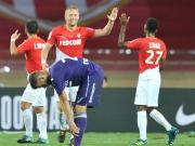 Dank Glik gelingt Monacos Auftakt - Sorgen um Mbappé