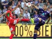 De Bruyne geht zu früh: Anderlecht trifft erst spät