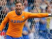 Wiedwald: Premieren-Sieg mit Leeds United