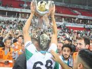 Messer auf dem Platz: Konyaspors Supercup-Sieg über Besiktas