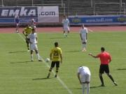 Gegen Real Madrid: BVB-Nachwuchs unterliegt im Finale