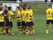 BVB-Schalke: Finaleinzug nach Elfmeterschießen