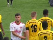 Souveräner Derbysieg für Meiendorf