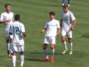 Real - Schalke: Rodriguez beendet das Duell auf Augenhöhe