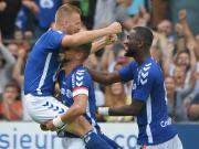 Verrückte Partie: Lille verliert mit zwei Feldspielern im Tor