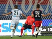 Hamoumas Coolness bringt St. Etienne den Sieg