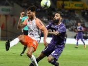 Toulouse bezwingt Montpellier