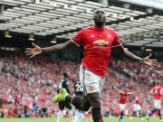 Lukaku schlägt ein - ManUnited fertigt West Ham ab