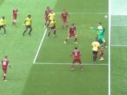 3:3! Liverpools missglückte Generalprobe