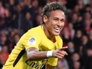 Neymars Traum-Einstand: