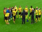 Test gegen 1. FC Köln II: Fortuna lässt Chancen liegen