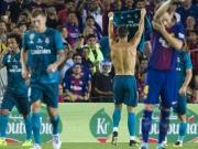 Suarez' Schwalbe, Ronaldos Schiri-Schubser - und Asensio!