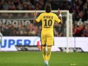 Neymars Einstand nach Maß
