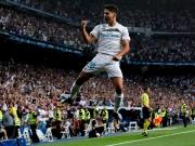 Asensios Traum-Tor und mehr Supercopa-Highlights