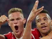 Holprige Ouvertüre - Bayern gewinnt, aber überzeugt nicht