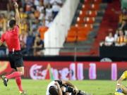 Zaza überragt bei Valencia - Halilovic sieht früh Rot