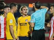 Griezmanns Dummheit ist Atleticos Initialzündung