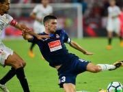 Sevilla nur Remis gegen Espanyol