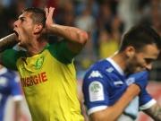 Sala sorgt für späten Nantes-Sieg