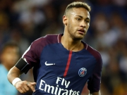 Neymar tritt gegen Barca nach: