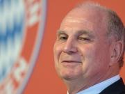 FC Bayern: Neuer Campus und viel Hoffnung