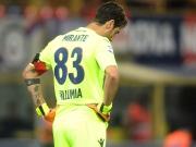 Torwartpatzer bringt Torino einen Punkt