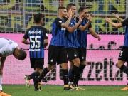 Icardi bringt Inter mit Videobeweis-Elfer auf Kurs