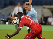 Aufsteiger Ferrara ärgert Lazio