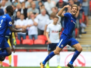 Premiere in Wembley: Marcos Alonso ärgert Tottenham