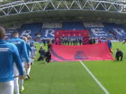 Huddersfields erfolgreiches Heimdebüt