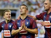 Charles' Wechsel rächt sich schnell für Malaga