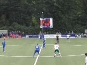 Velbert punktet in der Oberliga bei Schonnebeck