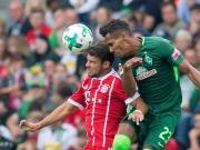 Bremer Sehnsucht - ein Heimsieg gegen den FC Bayern