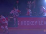 Mannheims CHL-Auftaktsieg gegen Jönköping
