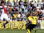 Huntelaar mit ganz viel Auge: Ajax siegt bei Venlo