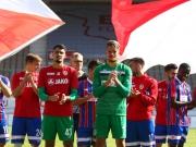Meyer hält Cottbus' fünften Sieg fest