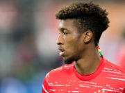 Robben vs. Coman: Duell in der WM-Quali