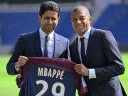 Mbappé: Das macht Paris attraktiv für mich